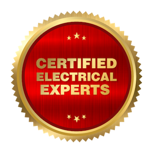 Certified Electrical Experts